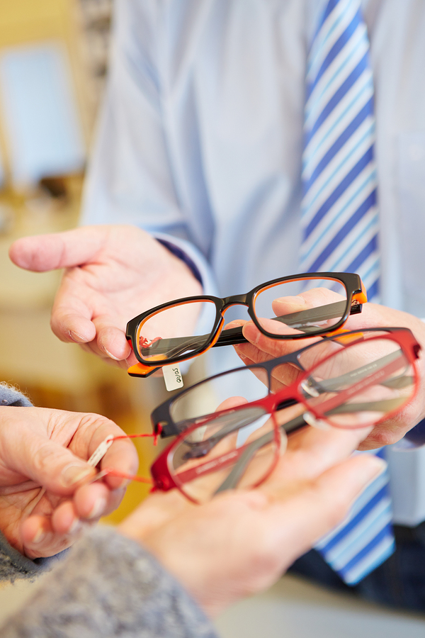 Prescription Glasses | Sarasota, Bradenton, St. Petersburg, Clearwater, Tampa